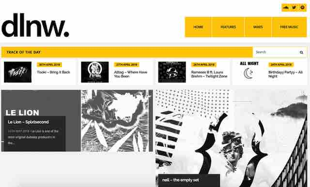 Submit Your Music To 222 Amazing Music Blogs (2019 Update