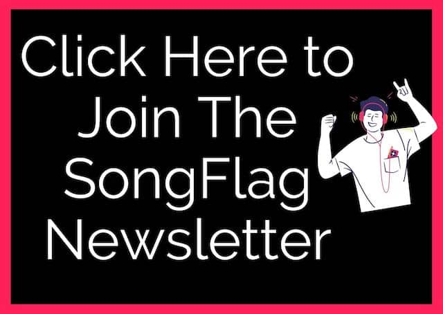 songflag newsletter