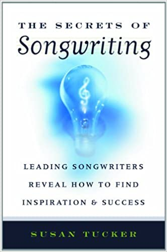 the secrets of songwriting